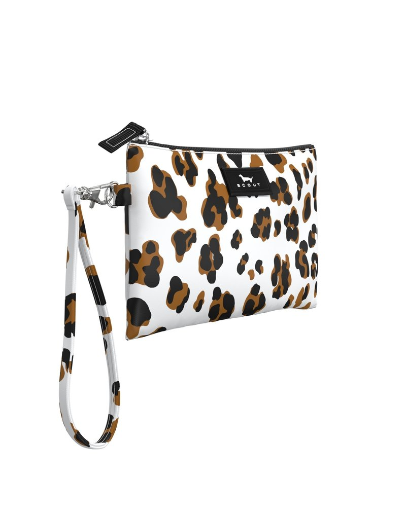 Scout Kate Wristlet Tiger Queen
