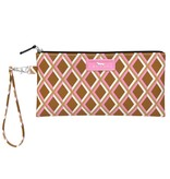 Scout Kate Wristlet Waffle Cone