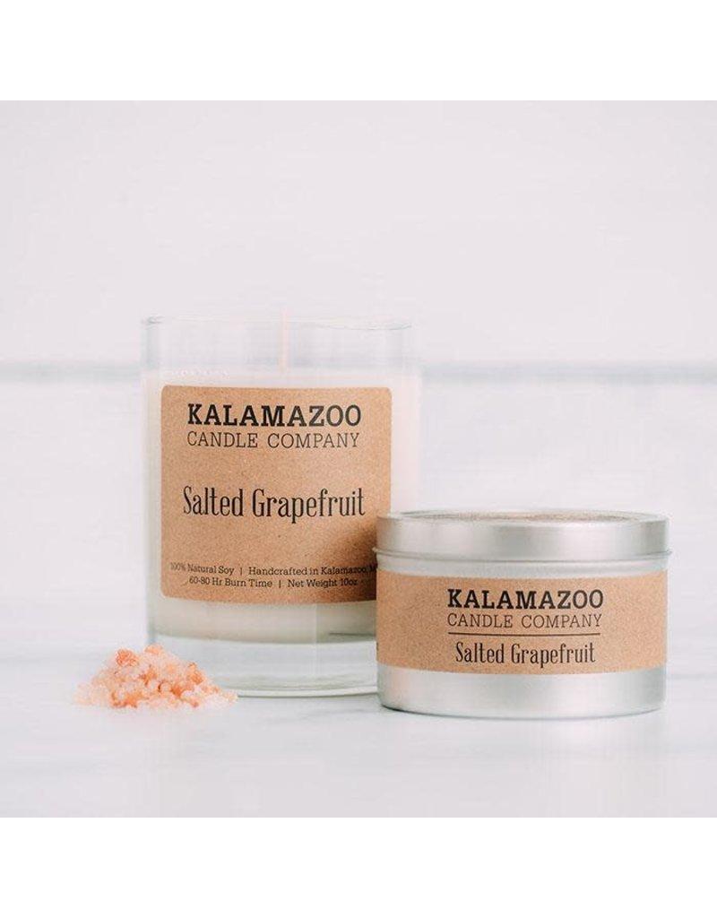 Kalamazoo Candle Salted Grapefruit