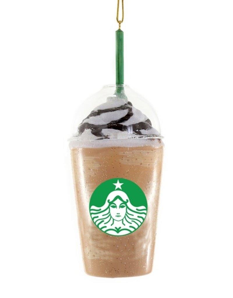 Cody Foster Ornament Frappuccino