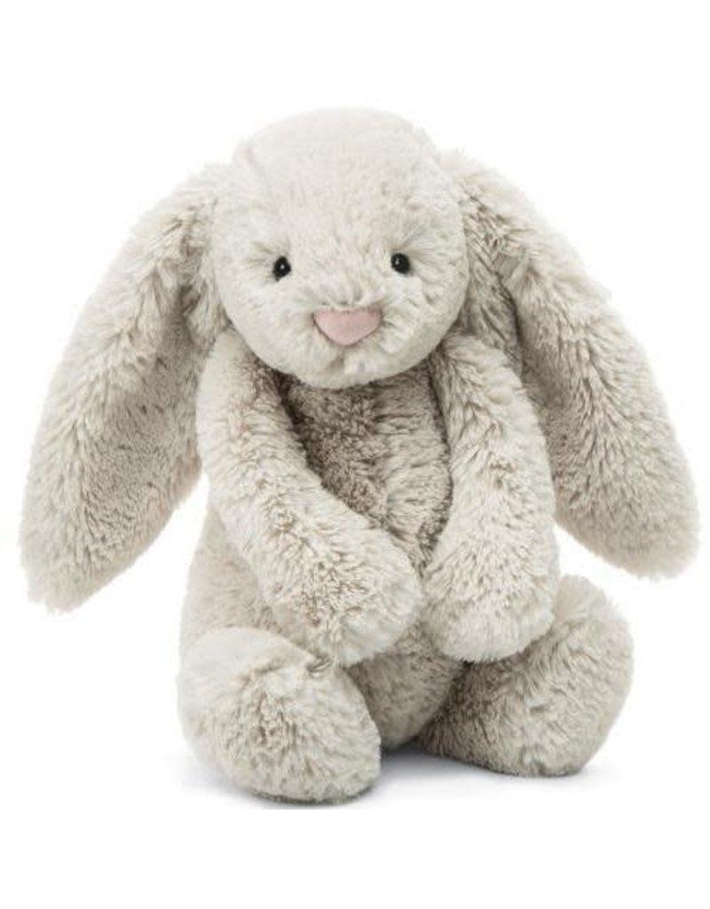 Jellycat Bashful Bunny Oatmeal Medium