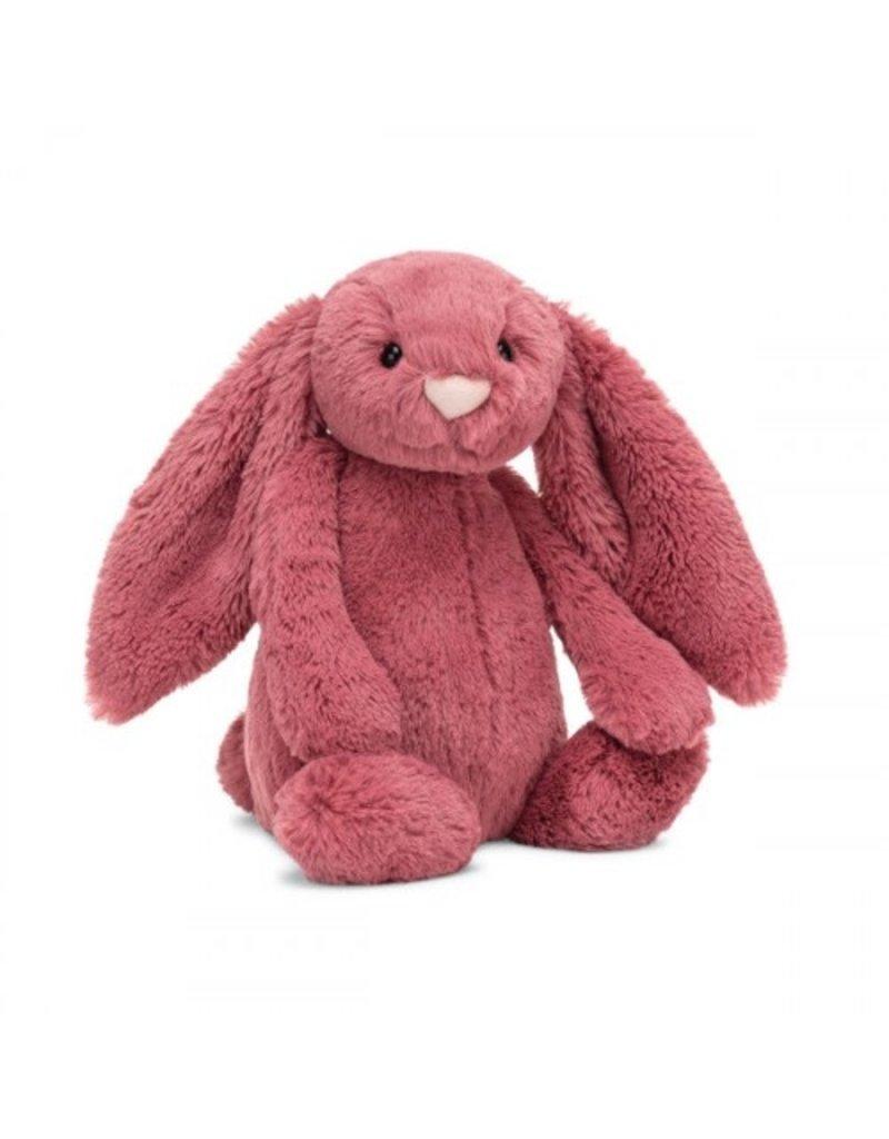 Jellycat Bashful Bunny Dusky Pink Medium