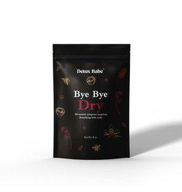 Detox Babe Detox Babe Bath Salt Bye Bye Dry
