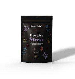 Detox Babe Detox Babe Bath Salt Bye Bye Stress