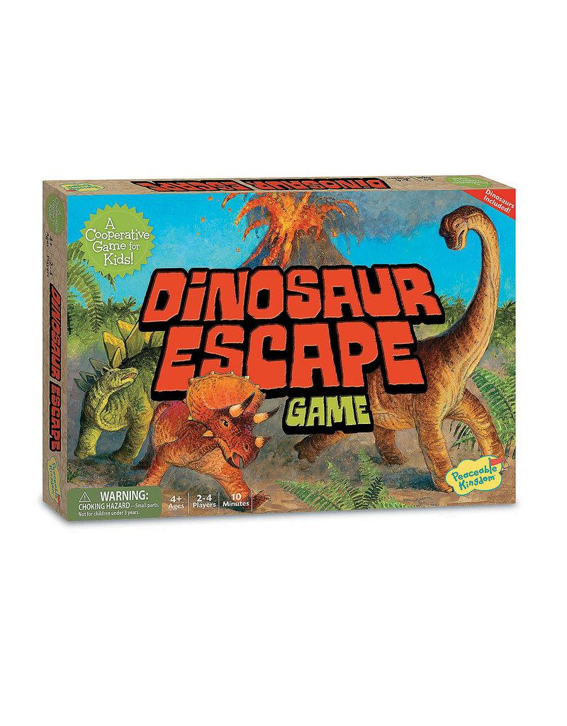 Game- Dinosaur Escape