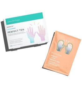 Patchology Patchology Perfect 10 Heated Hand Mask