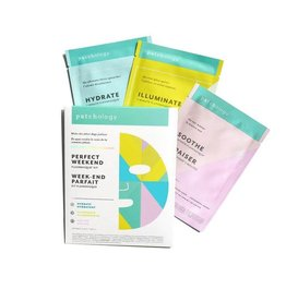 Patchology Patchology Perfect Weekend Flashmasque Trio