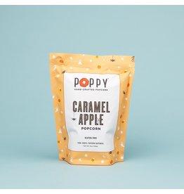 Poppy Popcorn Caramel Apple Snack Bag