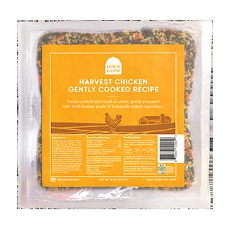 Open Farm Open Farm Gently Cooked Chicken 6x12oz