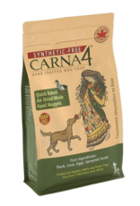 Carna4 Dog Food Duck 6 lbs