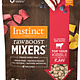 NATURE'S VARIETY Nature's Variety Instinct Raw Boost Mixer Beef 14oz