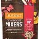 NATURE'S VARIETY NV Instinct - Raw Boost Mixers Beef 14 oz