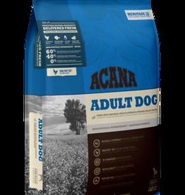 Acana Adult Dog - Chicken, Flounder & Greens 11.4kg