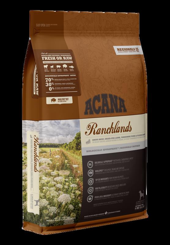 Acana Acana Ranchlands 2kg