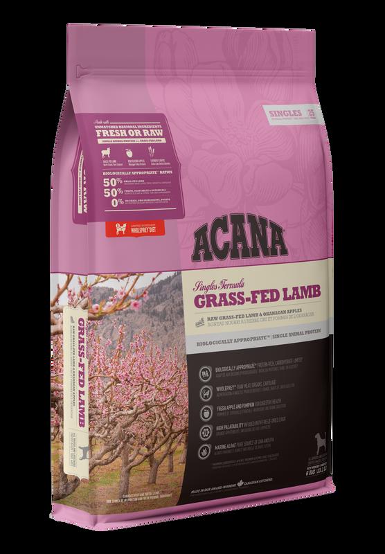 Acana Acana Singles Lamb & Apple 1.8kg