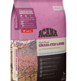 Acana Acana- Grass-Fed Lamb 11.4kg