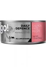 Go Go! Cat Salmon Pate 5.5oz