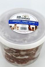 Raw Performance Raw Performance - Gourmet Turkey Blend 4lb
