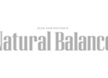 NATURAL BALANCE PET FOODS INC