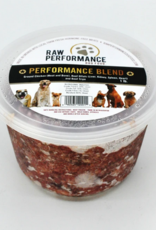 Raw Performance Raw Performance - Performance Blend 1lb
