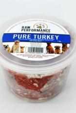 Raw Performance Raw Performance - Pure Turkey 1lb
