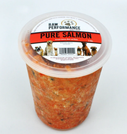 Raw Performance Raw Performance - Pure Wild Salmon 2 lb