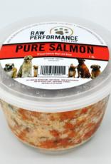 Raw Performance Raw Performance - Pure Wild Salmon 1 lb