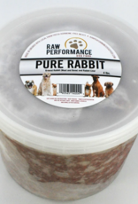 Raw Performance Raw Performance - Pure Rabbit 4lb