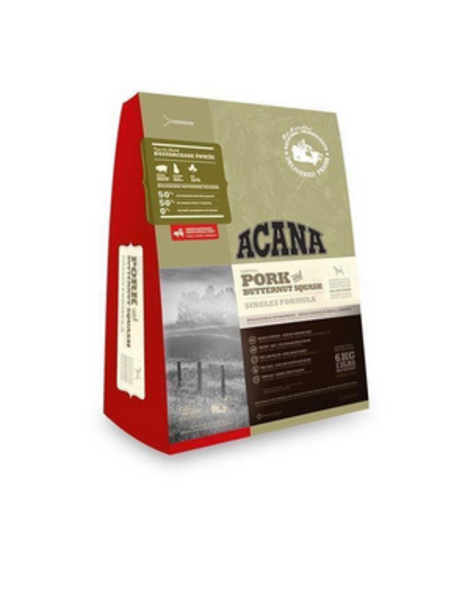 Acana Acana- Yorkshire Pork 2kg