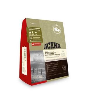Acana Acana Singles Pork with Squash 1.8kg