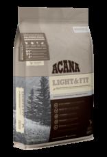Acana Acana- Light+Fit 6kg