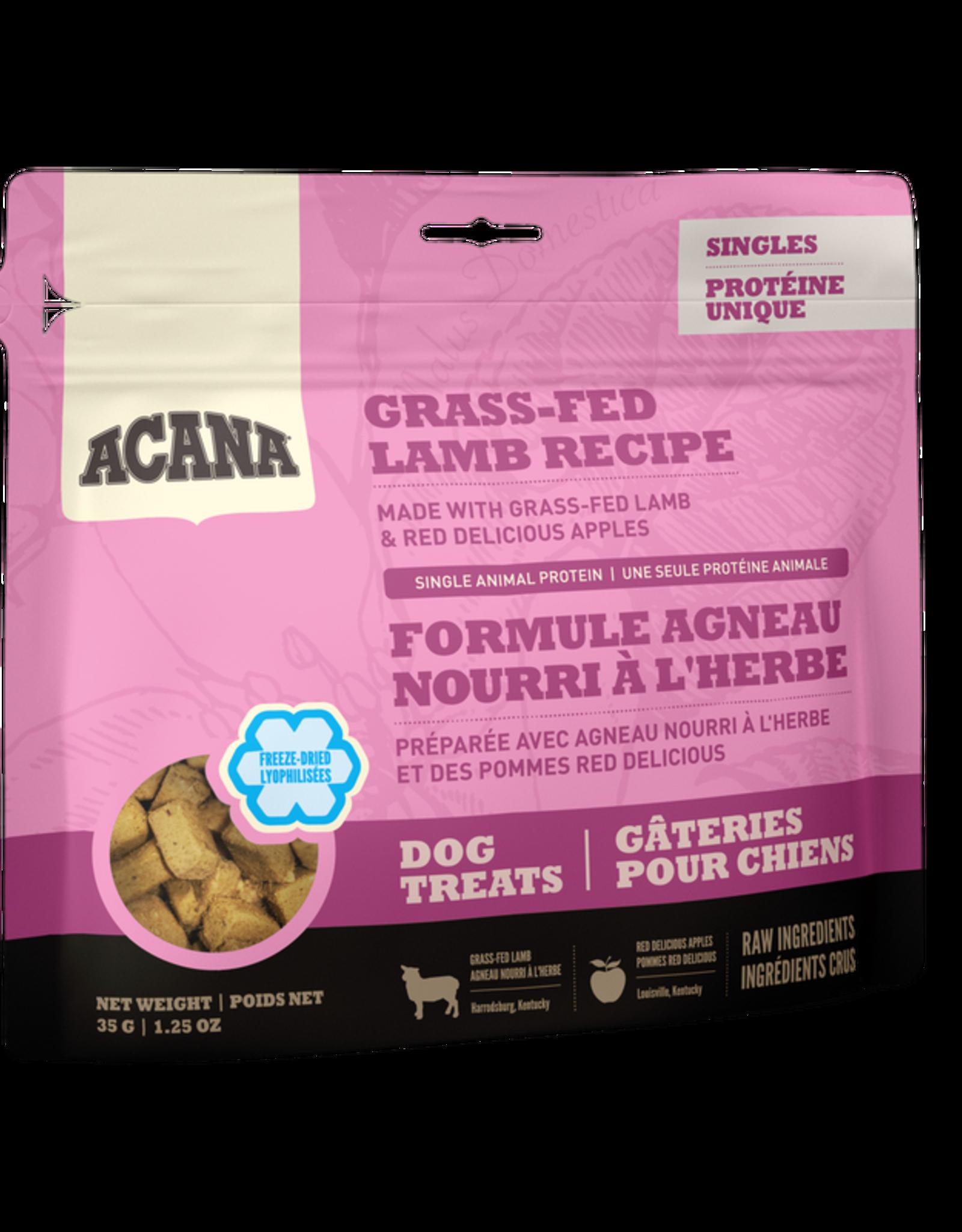 Acana Acana- Lamb Treats 92g