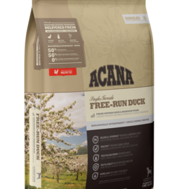 Acana Acana- Free-Run Duck 2kg