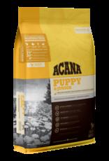 Acana Acana Puppy & Junior - Chicken Flounder & Greens 11.4kg