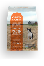 Open Farm Open Farm \ Dog \ Dry \ Pork & Root Veg 4.5lb