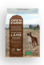 Open Farm Open Farm  Lamb 24lb