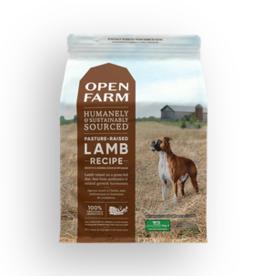Open Farm Open Farm  Lamb 24lb