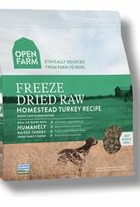 Open Farm Open Farm \ Freeze Dried Raw \ Turkey 13.5oz