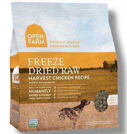 Open Farm Open Farm \ Freeze Dried Raw \ Chicken 13.5OZ