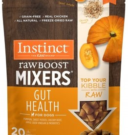 NATURE'S VARIETY Intinct Raw Boost Gut Health 5.5oz