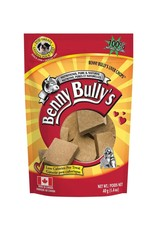 Benny Bullys Benny Bully's Beef Liver 40g