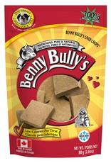 Benny Bullys Benny Bully's Beef Liver 80g