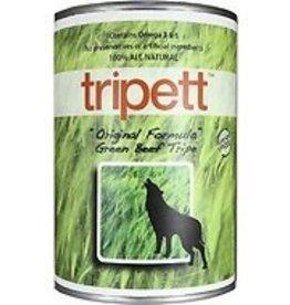 Petkind Tripett - Petkind - Green Beef Tripe 14oz