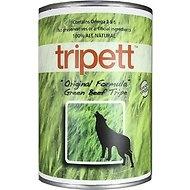 Petkind PetKind Tripett Green Beef Tripe 14oz