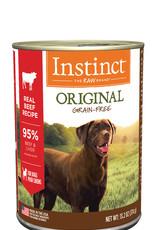 Instinct Instinct- Beef 13.2oz