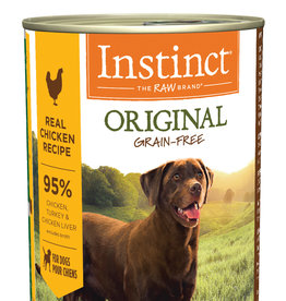 Instinct Instinct- Chicken 13.2oz