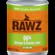 Rawz Rawz - Chicken & Chicken Liver