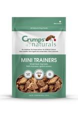 CRUMPS Mini Trainers Chicken 4.2 oz