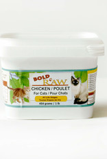 Bold Raw Bold Raw Cat Chicken 2lb