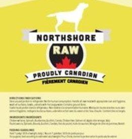 Northshore Raw Northshore Raw Chicken 8lbs